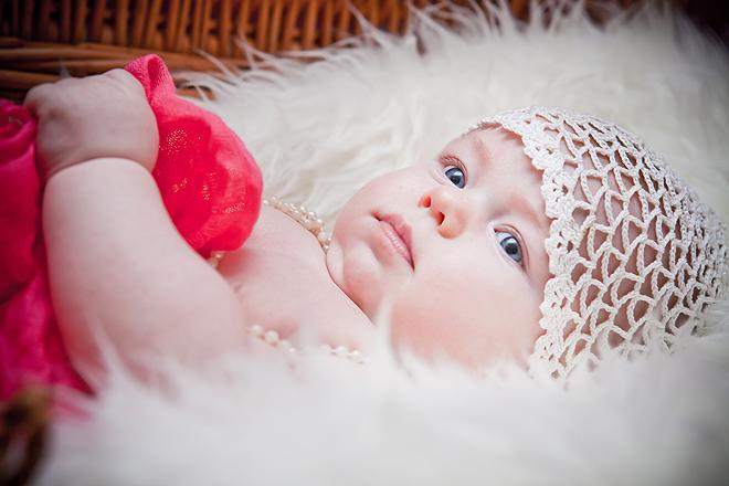 Sesje dziecięce w Twoim domu - Hania mała modelka - 009 | Fotografia reportażowa | FOTODUO | www.fotoduo.com.pl