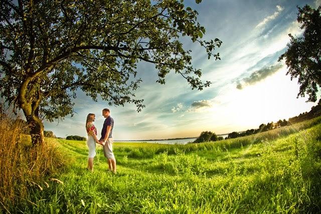 Justynka i Arek - zapowiedzi - zdjęcia narzeczeńskie 009 | Fotografia reportażowa | FOTODUO | www.fotoduo.com.pl